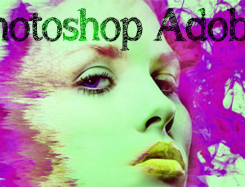 Formation PAO Photoshop Adobe