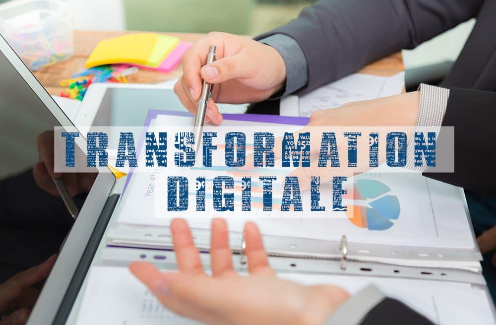 Où en sont les entreprises françaises dans leur transformation digitale ?