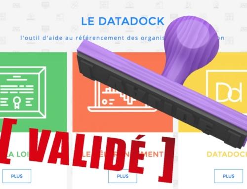 Tendance Digitale Référencable sur le Datadock le 6 Septembre 2017