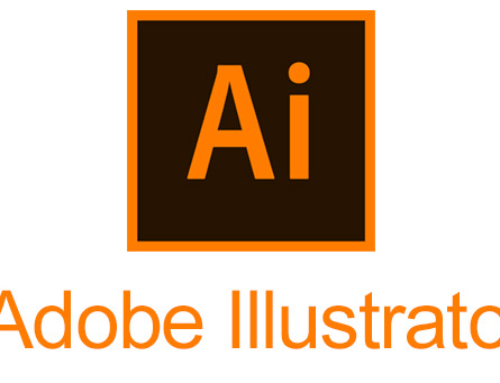 Formation Adobe Illustrator Niveau 1