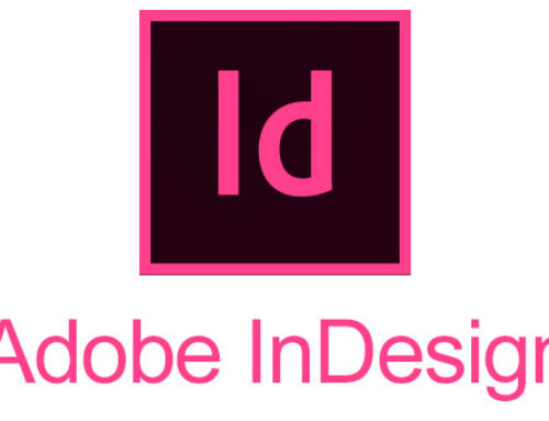 Formation Adobe InDesign Niveau 2