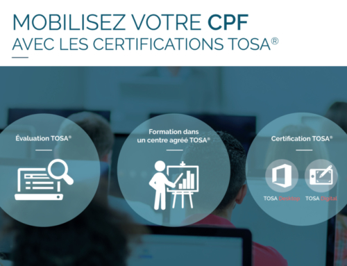 Formations Digitales Certifiantes