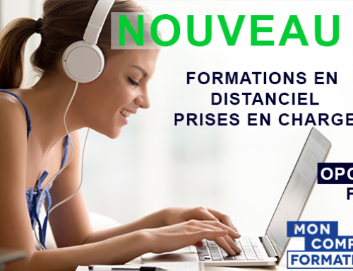 Formations en distanciel FNE