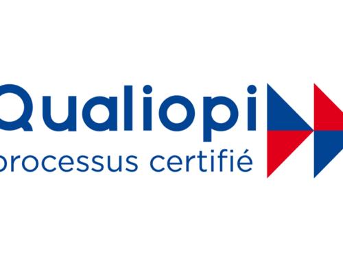 Notre Organisme de Formation SAPIE certifié QUALIOPI !